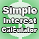 Simple Interest Calculator